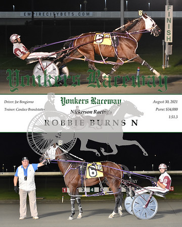20210830 Race 6- Robbie Burns N