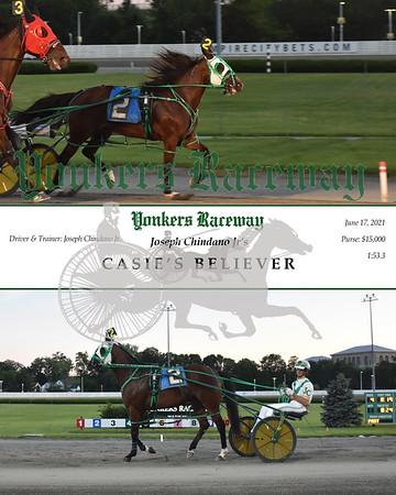 20210617 Race 4- casie's believer