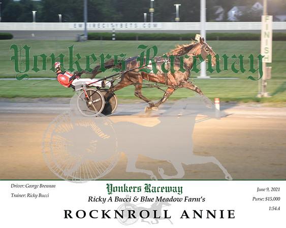 20210609 Race 3 Rocknroll Annie
