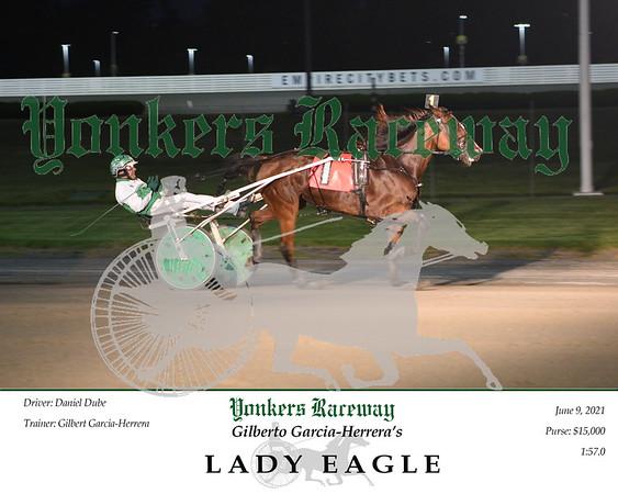 20210609 Race 5 Lady Eagle