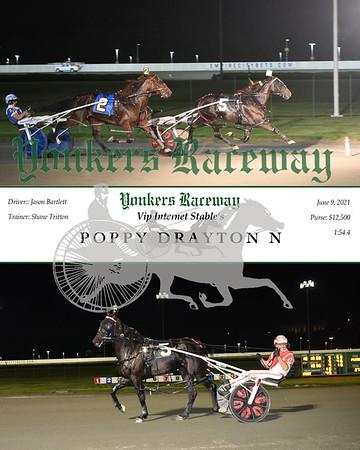 20210609 Race 10 Poppy Drayton