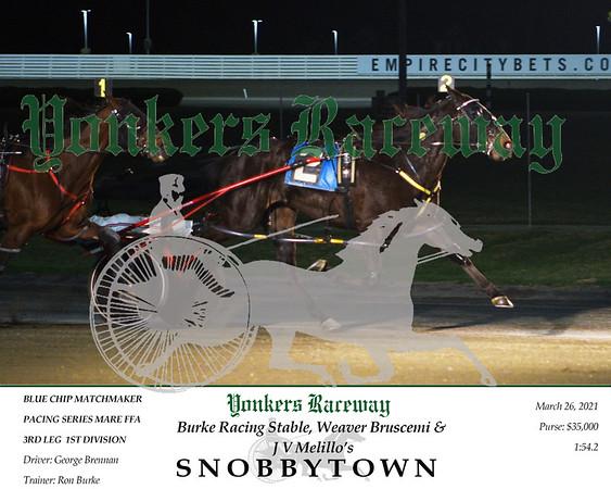 20210326 Race 6- Snobbytown