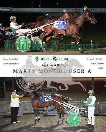 20210913 Race 2- Marty Monkhouser A