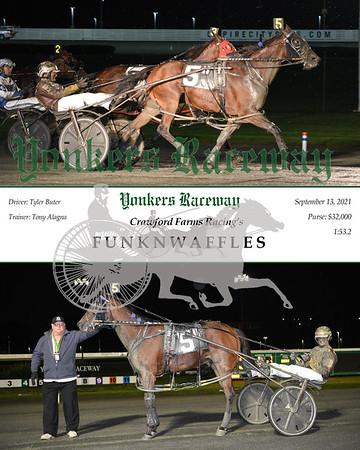 20210913 Race 11- Funknwaffles