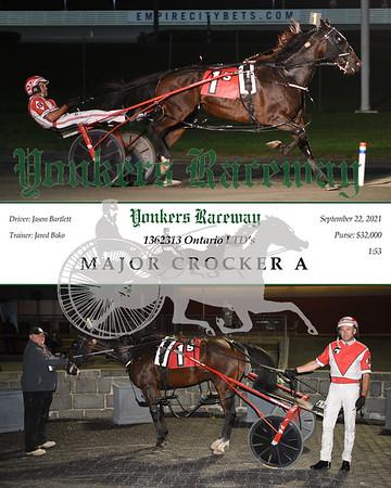 20210922 Race 5- Major Crocker A