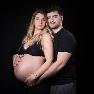 Rachael & Sage ~ Baby Bump