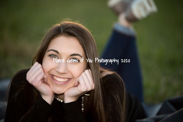 Rachael White Senior pics