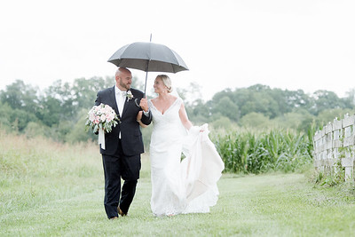 Rachael and Whit Wedding