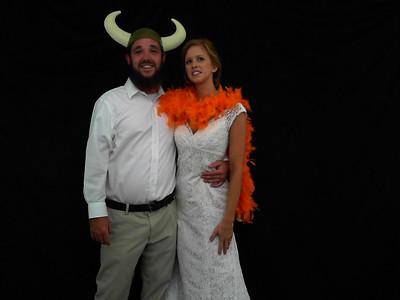Rachel & Andy Wedding 2014