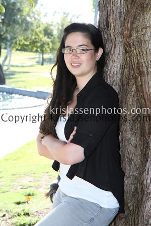 Rachel Gruver Senior-1042