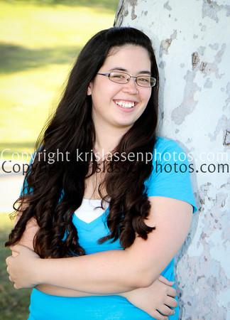 4-Rachel Gruver Senior-1217