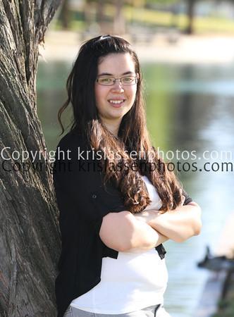 Rachel Gruver Senior-1110