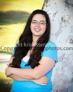 Rachel Gruver Senior-1205