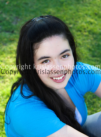 Rachel Gruver Senior-1161