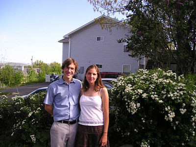 EMU graduation 2006