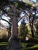 John Wesley cross on St. Simons Island, GA