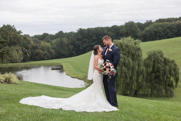 Rachel & Rob's Wedding