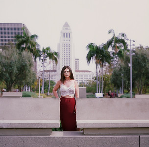 Film Photography with medium format 120 film