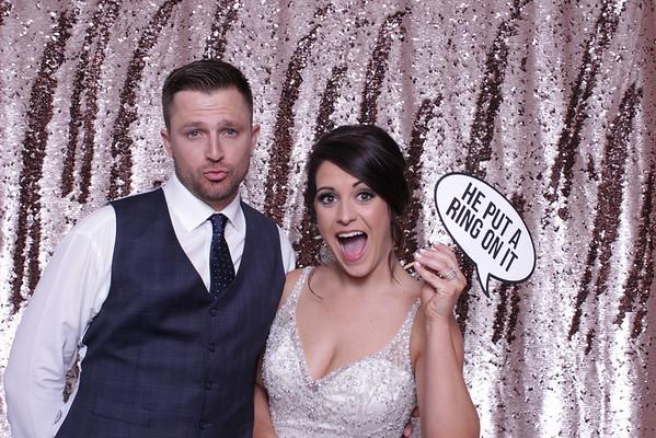 Rachel + Shane