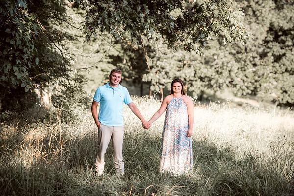 Rachel + Shawn: Engagement