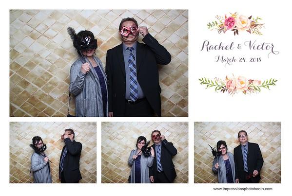 Rachel & Victor 03.24.17