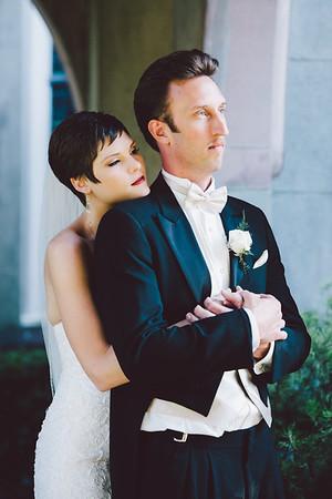 Rachel and Ben