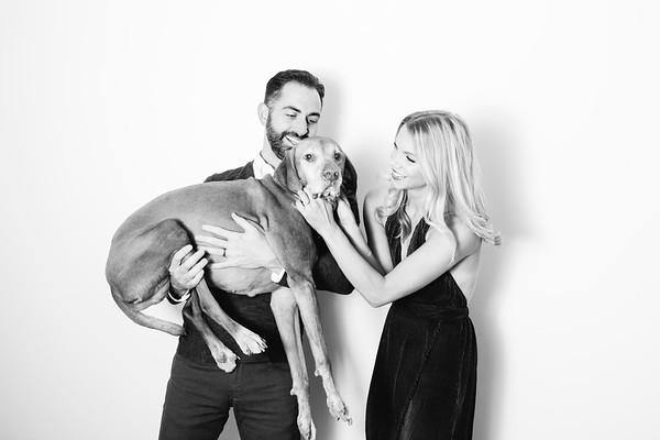 Rachel and Justin Family Photos