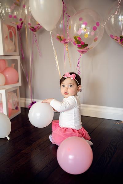 Emma First Birthday 0002