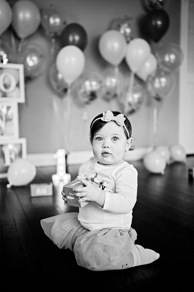 Emma First Birthday 0011