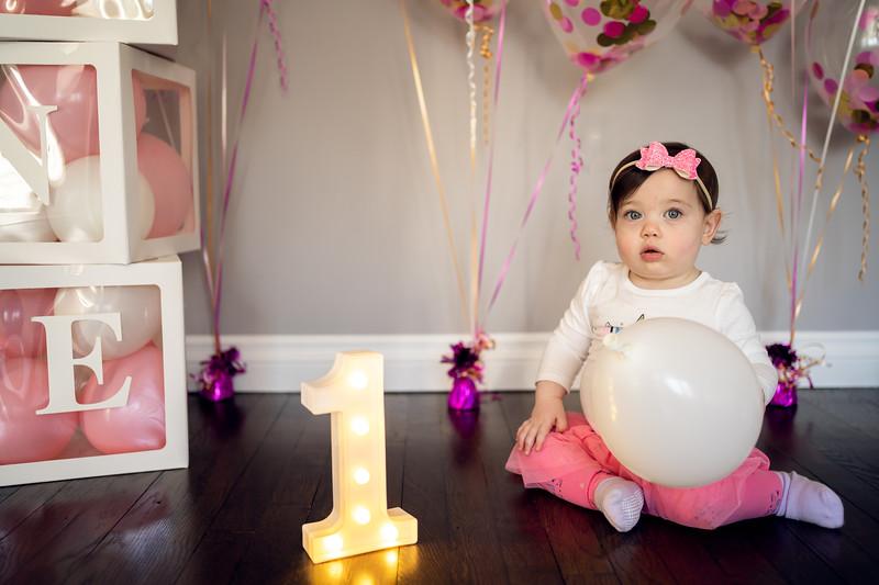 Emma First Birthday 0004