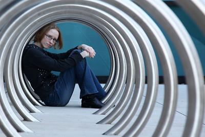 Rachel Green Senior Photos