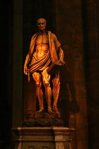 San Bartolomeo Flayed