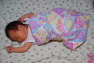 October 29, 2011 - Rachel stuff