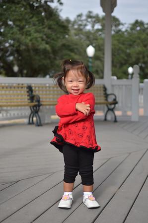 11-10-13 Rachel 2YO Pictures