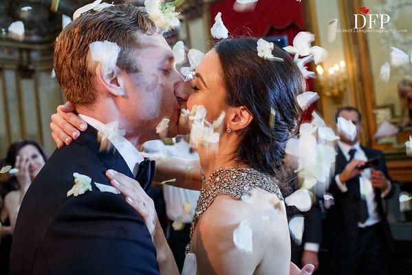 RACHEL+ALAN Wedding