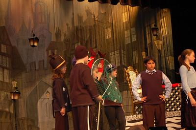 101 Dalmations Nov 2006