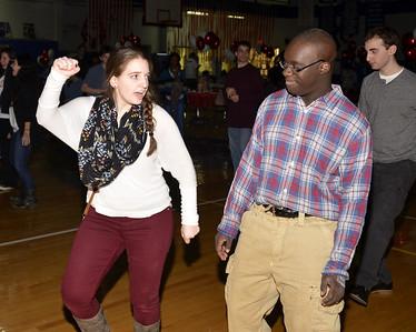 JCC Special Needs Dance 020114