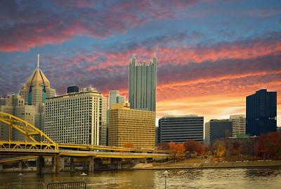 Pittsburgh Trip 111613