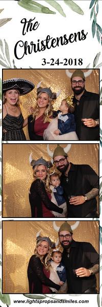 Rachelle & Bradley's Wedding