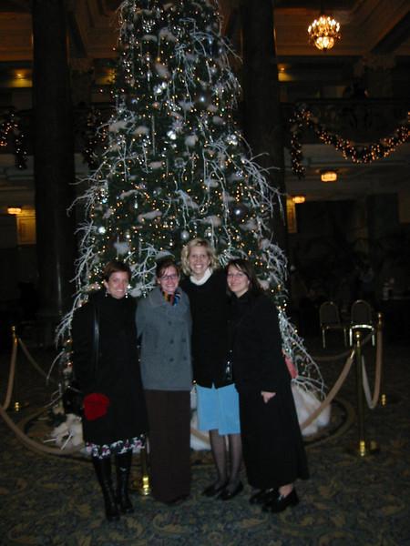 2005, Christmas