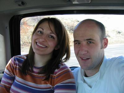 2006, Fun on Valentine's Day