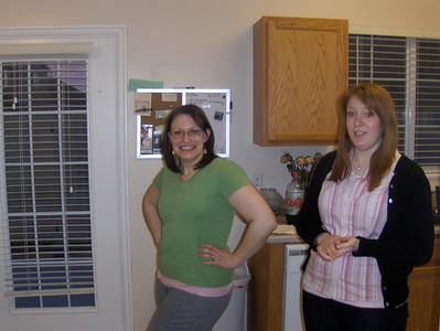 2008, Easter