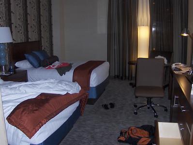 2009, Buffalo New York