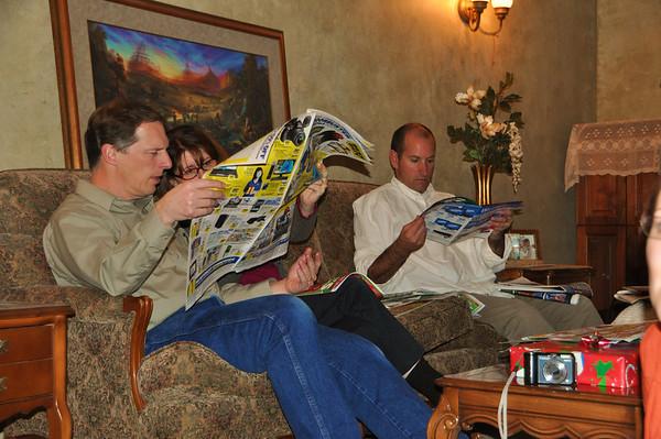 2009, Thanksgiving