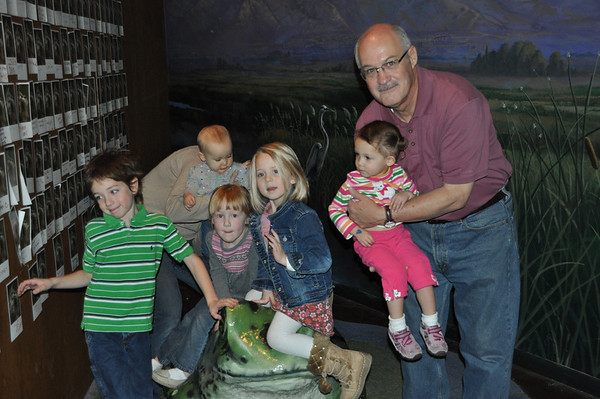 2011, Aquarium with Boultons
