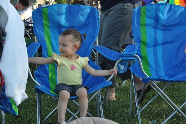 2011, Taylorsville Dayzz
