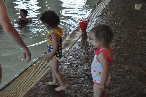 2013, Swim Class