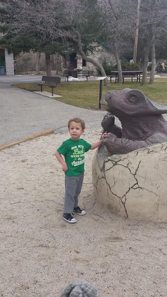 Ogden Dino Museum