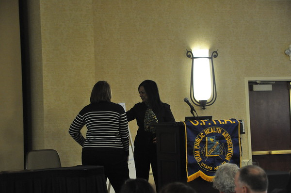 Rachelle Award