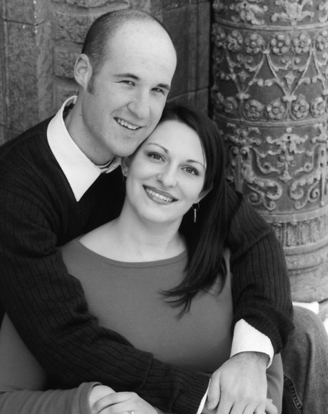 2006, Engagement Pictures
